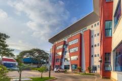 JKIA airport trade centre
