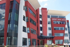 airport trade centre kenya